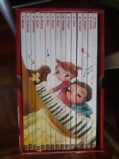 Colección Grandes Compoditores Para Niños
