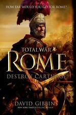Total War Rome: Destroy Carthage-ExLibrary