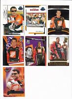 2005 High Gear SAMPLE PARALLEL #13 Tony Stewart BV$8! SUPER SCARCE!