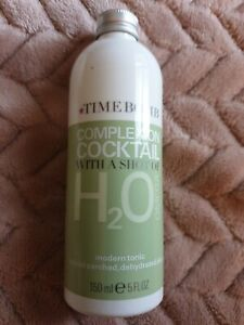 Time Bomb Complexion Cocktail With H20 150ml Supersize BN **
