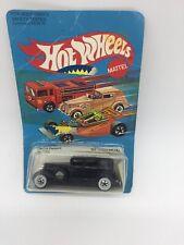 1983 Hot Wheels Classic Packard Die Cast Metal Car 3920