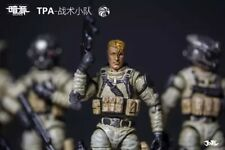 JOY TOY 4th Generation : TPA Overwatch PMC Corps 1:25 Scale Action Figure B