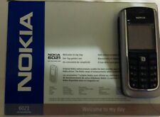 Brand New Original Nokia 6021- Unlocked to all Networks
