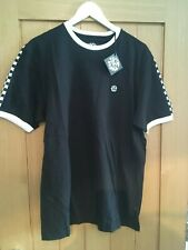 Ska & Soul T Shirts Checkerboard 100% Cotton Northern Soul SS2440 BNWT M 2XL 3XL