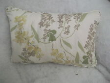 John Lewis Linen Blend Rectangular Decorative Cushions