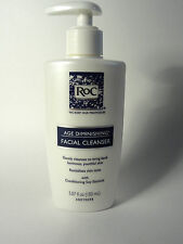 RoC Age Diminishing Facial Cleanser with Conditioning Soy Extracts, 5.07-Ounce