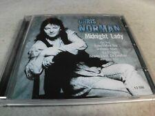 Chris Norman -Midnight Lady   - CD gebraucht sehr gut