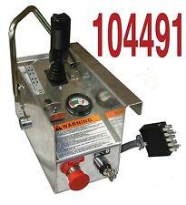 Skyjack Control Box Part # 104491 - New