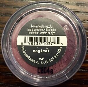 """bareMinerals Eye Color """"magical,"""" .57g/.02 oz - New & Sealed"""