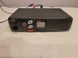 Motorola Radius SM120 16CH 25W UHF (450-470) 16 PIN, M34DGC20C2AA, BENCH TESTED