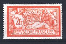 """FRANCE STAMP TIMBRE N° 145 d """" MERSON 2F SANS TEINTE DE FOND"""" NEUF xx TTB R723"""