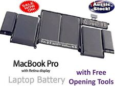 """Fast Charging Battery A1493 For MacBook Pro 13"""" Retina A1502 2013 2014 Model"""