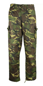 HIGHLANDER ELITE TROUSERS DMP Brand new  CAMOUFLAGE TROUSERS