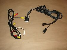 Polycom Cable 2457-32613-001 W/ AV cable 2357-30836-001