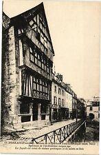 CPA  Morlaix(Finistére) - Maison de la Duchesse Anne de Bretagne ...  (206894)