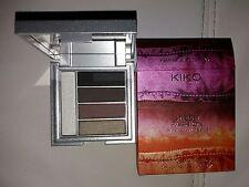 KIKO Eyeshadows Palette Collezione Collezione ROCK BOULEVARD 01-Harmonic Swing