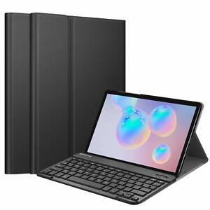 "Detachable ABS Keyboard Folio Case for Samsung Galaxy Tab S7 11"" SM-T870/875"