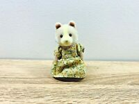 Sylvanian Families Tailbury Ochre Dog Purdy Mother Calico Critters