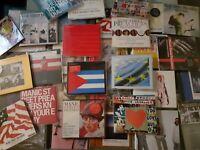 MANIC STREET PREACHERS - CD COLLECTION,  ALBUMS,PROMOS ,LTD EDITIONS & JAPAN IMP