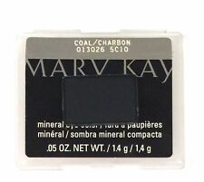 MARY KAY Mineral Eye Color - COAL - FULL SIZE ~ Ships FREE!
