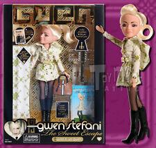 Gwen Stefani Fashion Doll - Sweet Escape - Wind It Up