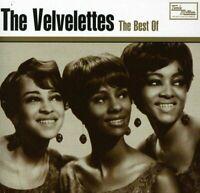 The Velvelettes - The Velvelettes: The Best Of [CD]