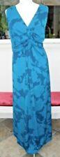 Portrait V-Neck Sleeveless Dresses for Women