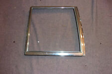 PONTIAC 80 GRAND PRIX tail lamp bezel RH REALLY NICE WESTERN USED