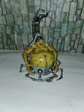 Marvel Legends 2006 Build a Figure BAF MOJO 100% Complete X-Men Villian ToyBiz