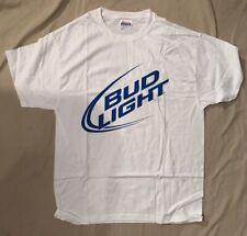 New Bud Light T-shirt - L