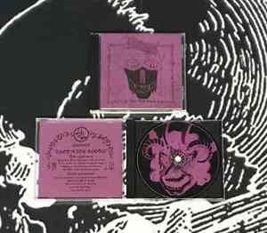 HAGZISSA - They Ride Along  CD