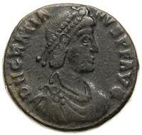 Gratian (367-383 AD) - Æ Maiorina. Siscia mint / RIC 26a