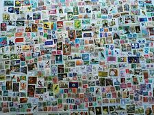 20,000 Different Worldwide Stamp Collection