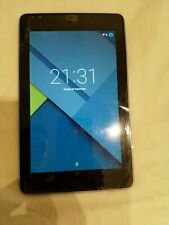 ASUS Google Nexus 7 16GB Android Tablet, Wi-Fi, 7 inch - Black (1st Gen)