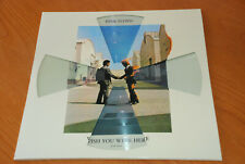 PINK FLOYD:WISH YOU WERE HERE.1LP.PICTURE DISC.CAPITOL.USA.LIMITED.MINT.