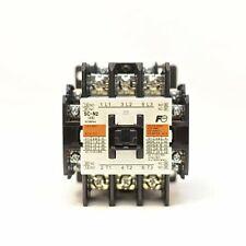 Fuji Magnetic Contactor Sc N2 3a2a2b Coil 110v120v