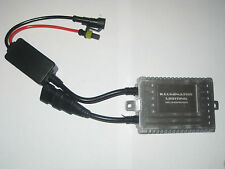 55w HID Slim AC Digital Replacement Ballast. No Radio interference.