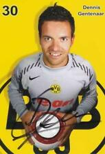 AK 2008 Dennis Gentenaar Borussia Dortmund