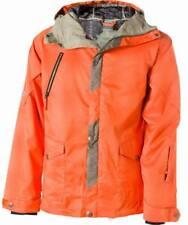 $299 NEW 15,ooomm MENS CAPP3L CAMBRIDGE INSULATED SNOWBOARD JACKET S EU 48