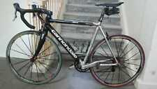 Cannondale SystemSix lightweight carbon road bike bicycle Dura Ace groupset