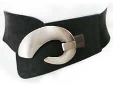 Ladies Waist Belt Elastic Belt Wide Hip Belt 75 - 95 Cm 03g