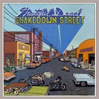 GRATEFUL DEAD - SHAKEDOWN STREET [BONUS TRACKS] [DIGIPAK] NEW CD