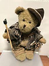 Künstlerbär Teddy Bär 35 cm. Unbespielt. Top Zustand