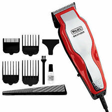 Wahl 79110 HomePro Baldfader Mains Power Mens Hair Cut Clipper Trimmer Red