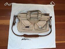 3.1 Phillip Lim Women's Leather Handbag Shoulderbag Crossbody Purse