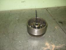 honda cbf 600 abs   generator  rotor