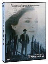 SUMMER OF '42 (1971) - Jennifer O'Neill DVD *NEW
