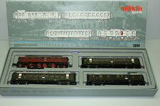 Märklin 2660 Digital Express Train the Previous DRG with Elok EP 5 Gauge H0 Ob