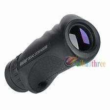 Galilio 26x40 40mm Tube 26x Monocular Telescope Night Vision Waterproof【AU】