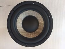 "FOCAL P20F FLAX CONE da 8"" (20cm) 4 ohm 250W RMS HIGH END audiophile"
